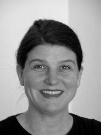 Janina Mendroch Bühnenbildnerin und Kostümbildnerin